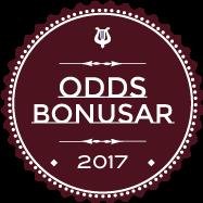 Oddsbonusar2017 logo
